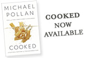 Cooked, now available