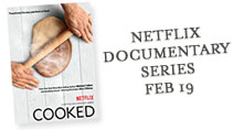 Netflix Documentary Series: Cooked