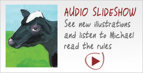 AUDIO SLIDESHOW: See new illustrations and listen to Michael read the rules