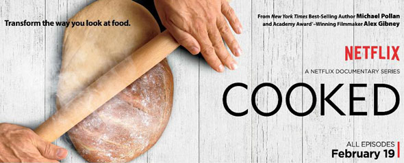 Cooked: Netflix Documentary Series